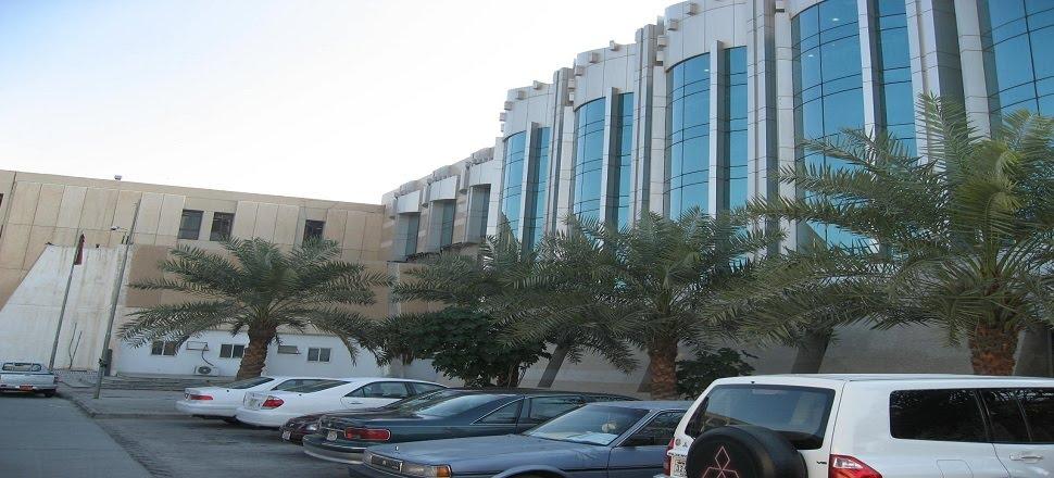 HQ MOP Renovation