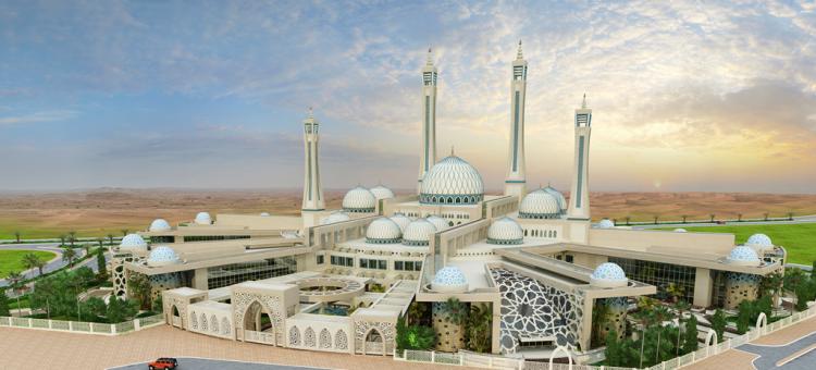 POJECT DISPLAY_ISLAMIC CENTER