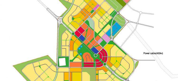 land use plan_171210-Model